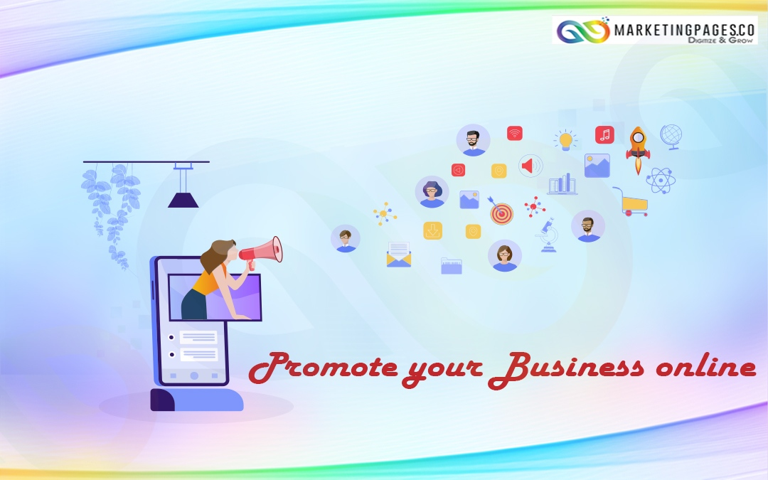 How to Promote your Business Online?